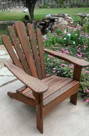 Finish For Cypress Outdoor Furniture Outdoor Furniture